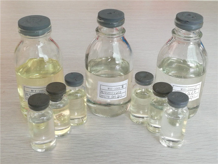 Low Viscosity Epoxy Casting Resin , Curing Agent For Epoxy